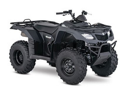 2017 Suzuki KingQuad 400 for sale 200561636