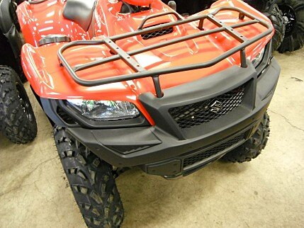 2017 Suzuki KingQuad 500 for sale 200523127