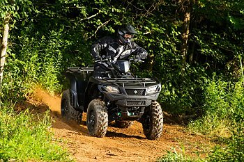 2017 Suzuki KingQuad 750 for sale 200376092