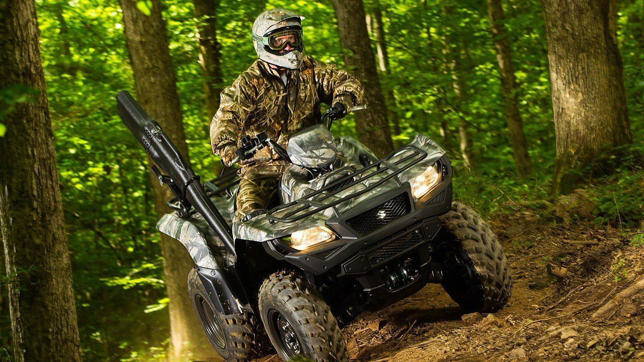 2017 Suzuki KingQuad 750 for sale 200376093