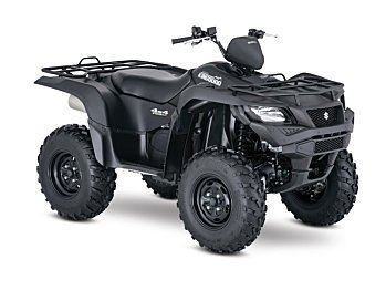 2017 Suzuki KingQuad 750 for sale 200458718