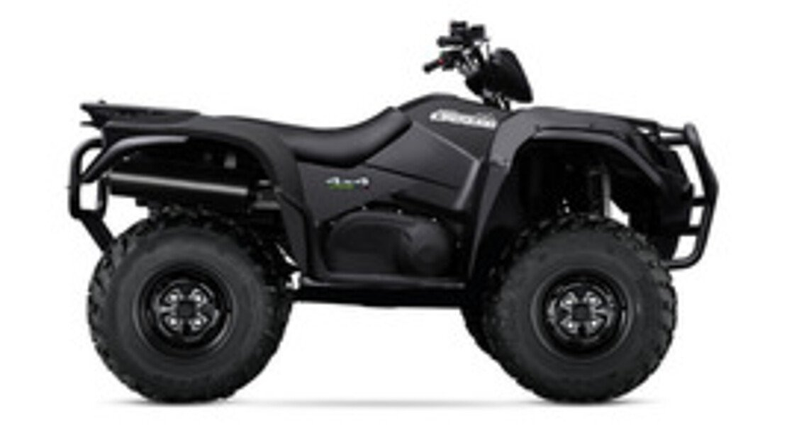 2017 Suzuki KingQuad 750 for sale 200563013