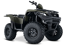 2017 Suzuki KingQuad 750 for sale 200456559