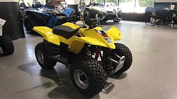 2017 Suzuki QuadSport Z50 for sale 200409368