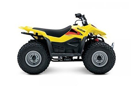 2017 Suzuki QuadSport Z50 for sale 200372514