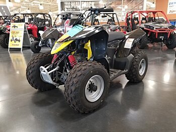 2017 Suzuki QuadSport Z90 for sale 200392677