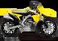 2017 Suzuki RM-Z250 for sale 200380801