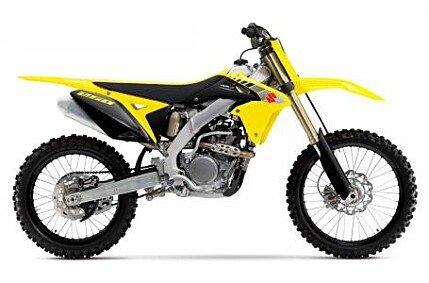 2017 Suzuki RM-Z250 for sale 200424298