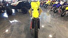 2017 Suzuki RM-Z450 for sale 200392644