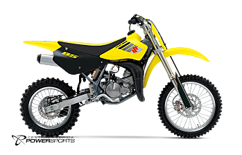 2017 Suzuki RM85 for sale 200394786