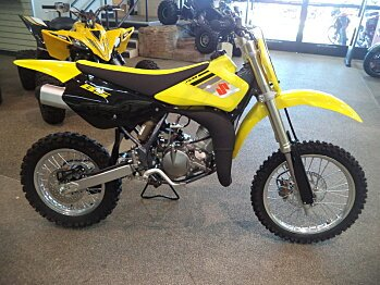 2017 Suzuki RM85 for sale 200424952