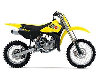 2017 Suzuki RM85 for sale 200553966