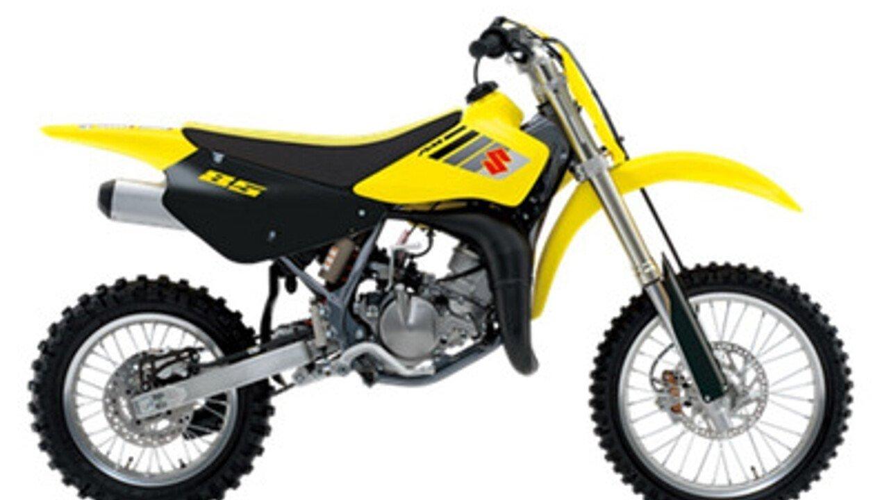 2017 Suzuki RM85 for sale 200597464
