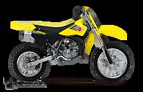 2017 Suzuki RM85 for sale 200394786