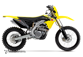 2017 Suzuki RMX450Z for sale 200395445