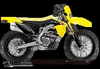 2017 Suzuki RMX450Z for sale 200395445
