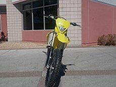2017 Suzuki RMX450Z for sale 200609843