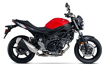 2017 Suzuki SV650 for sale 200500849