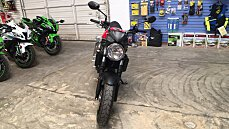 2017 Suzuki SV650 for sale 200425278