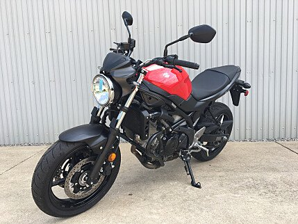 2017 Suzuki SV650 for sale 200578896