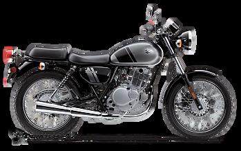 2017 Suzuki TU250X for sale 200394787