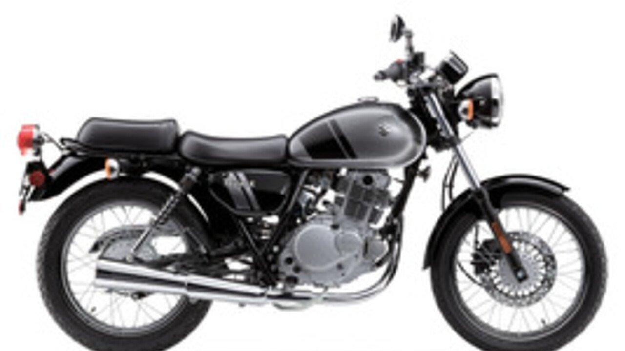 2017 Suzuki TU250X for sale 200561610