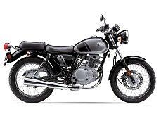 2017 Suzuki TU250X for sale 200611493