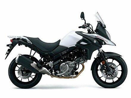 2017 Suzuki V-Strom 650 for sale 200440888