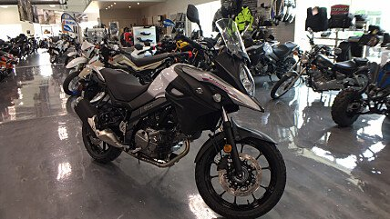 2017 Suzuki V-Strom 650 for sale 200483613