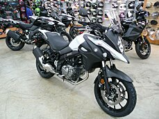 2017 Suzuki V-Strom 650 for sale 200492962