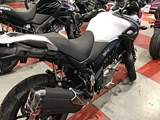 2017 Suzuki V-Strom 650 for sale 200549115