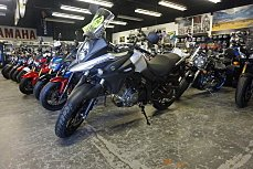 2017 Suzuki V-Strom 650 for sale 200601727