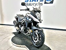 2017 Suzuki V-Strom 650 for sale 200611607
