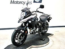 2017 Suzuki V-Strom 650 for sale 200611648