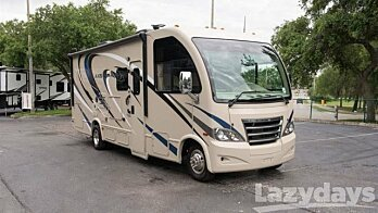 2017 Thor Axis for sale 300164002