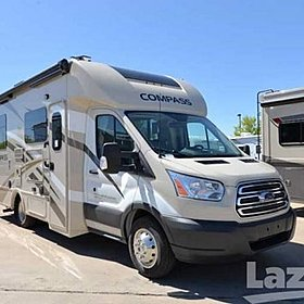 2017 Thor Compass for sale 300112395