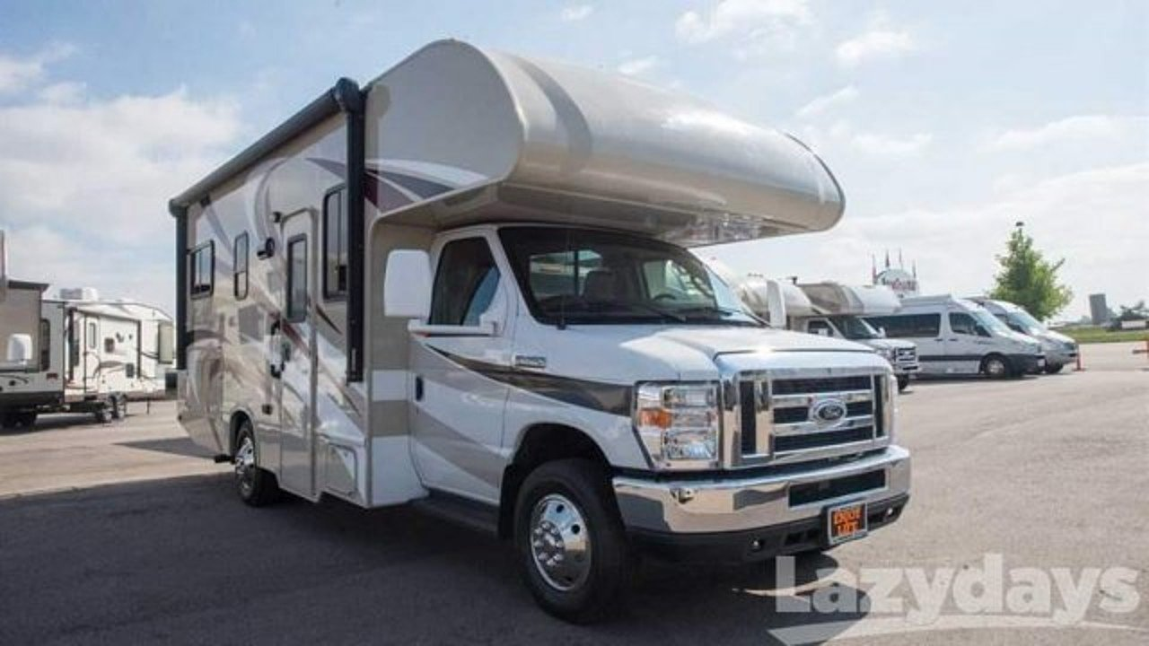 2017 Thor Four Winds for sale 300137789