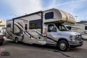 2017 Thor Four Winds for sale 300140363