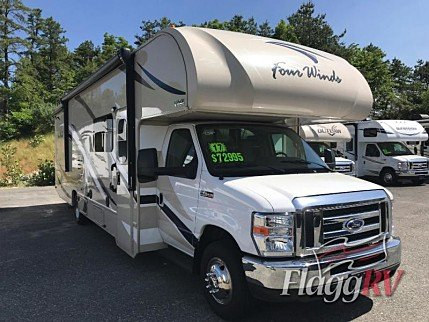 2017 Thor Four Winds for sale 300169132