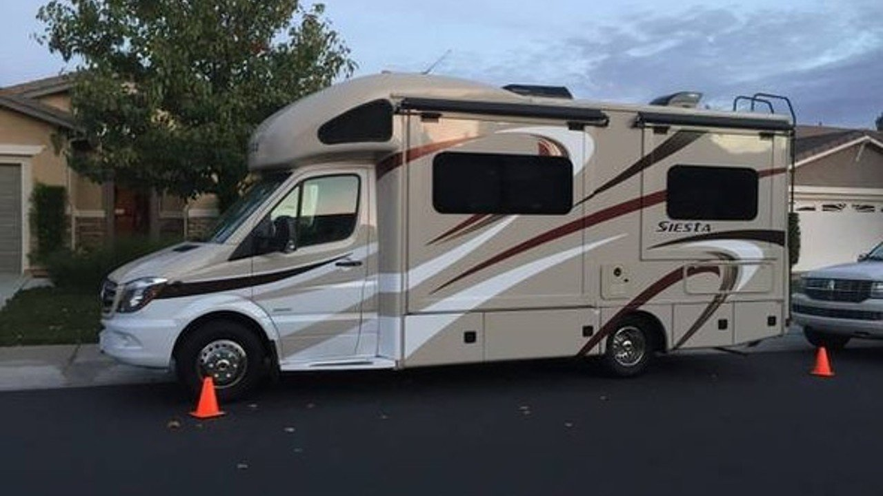 2017 Thor Siesta for sale 300155068
