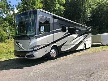 2017 Tiffin Phaeton for sale 300169264