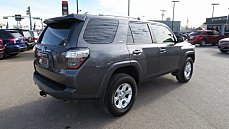 2017 Toyota 4Runner 2WD for sale 100944255