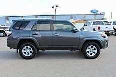 2017 Toyota 4Runner 2WD for sale 100988178