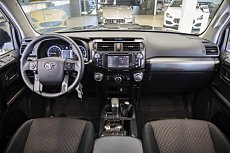 2017 Toyota 4Runner 4WD for sale 100996118