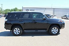 2017 Toyota 4Runner 4WD for sale 100997596