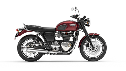 2017 Triumph Bonneville 1200 for sale 200467598