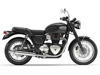 2017 Triumph Bonneville 900 for sale 200434085