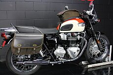 2017 Triumph Bonneville 900 for sale 200472361