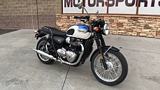 2017 Triumph Bonneville 900 for sale 200484509