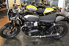 2017 Triumph Street Cup for sale 200428140